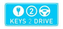 Key2Drive icon